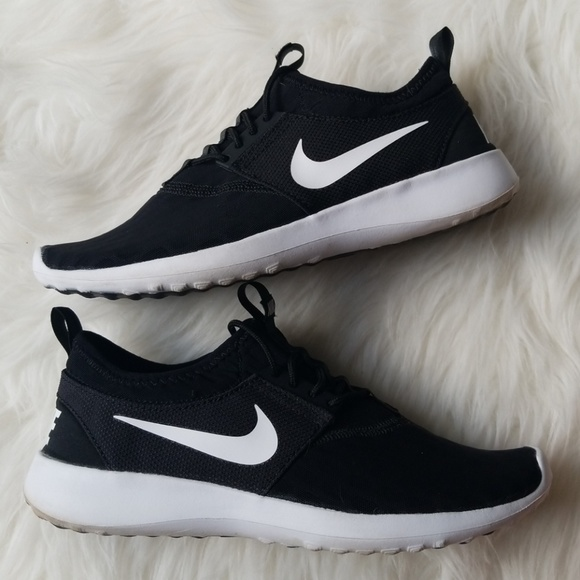 Black Nike Knit Sock Sneakers | Poshmark